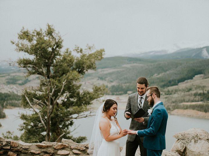 Tmx 1529128801 F687eb67398b4e6d 1529128800 D50c0d671f912e33 1529128797440 11  WSG1753 Denver, CO wedding officiant