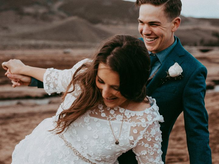 Tmx Paxton Taylor Fearless Photography 278 51 948484 1560543535 Denver, CO wedding officiant