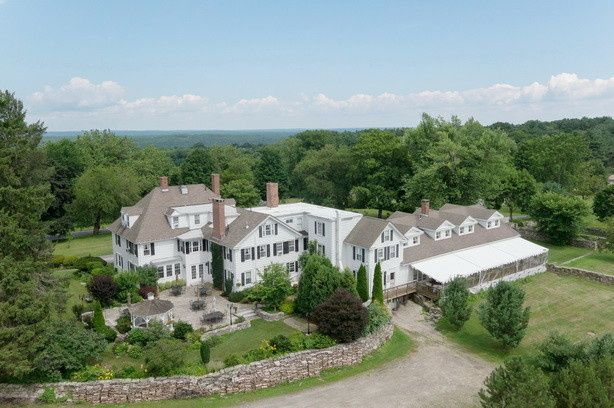 The Inn at Woodstock Hill - Venue - Woodstock, CT - WeddingWire