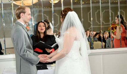 Erika the Officiant
