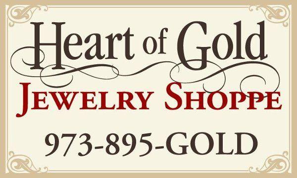Tmx 1231886137812 Heartofgold Randolph wedding jewelry