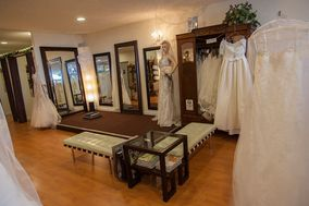 Dori Anne Veils Bridal Salon