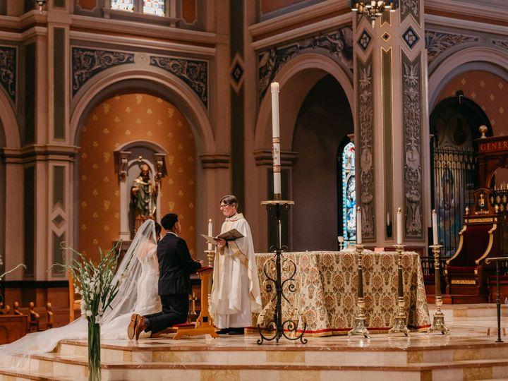 Tmx Catholic Church Wedding 1 51 659484 159545678715076 Portland, OR wedding videography