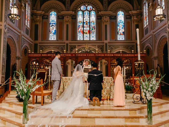 Tmx Catholic Church Wedding 2 51 659484 159545678742128 Portland, OR wedding videography