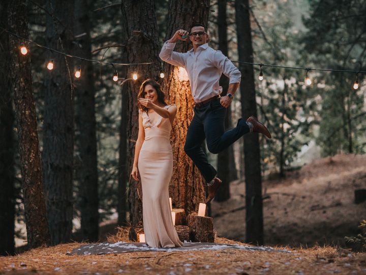 Tmx Forest Engagement Photo 1 51 659484 159545708525135 Portland, OR wedding videography
