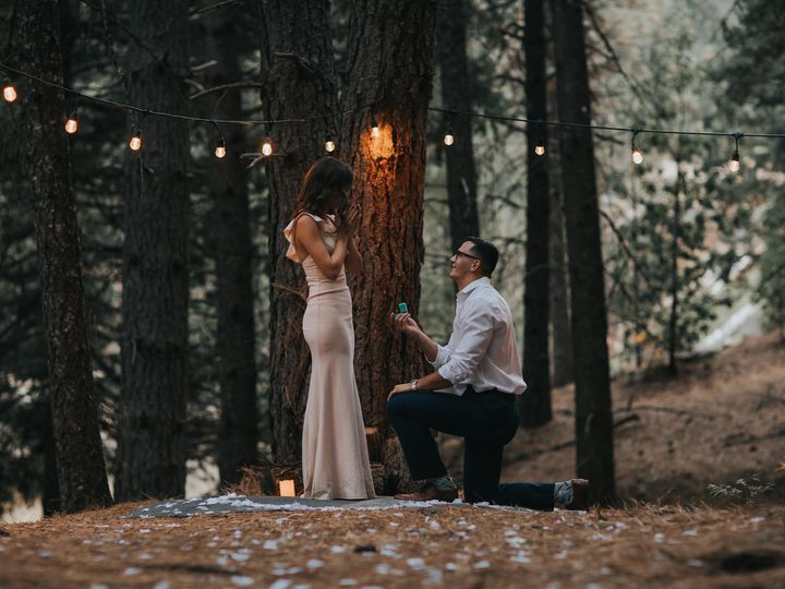 Tmx Forest Engagement Photo 2 51 659484 159545699285890 Portland, OR wedding videography