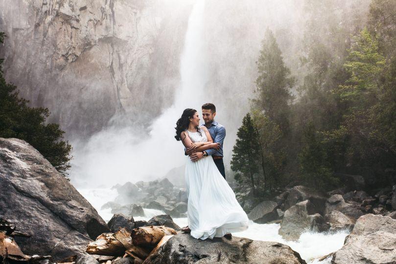 waterfall wedding photo 51 659484 159545712499064
