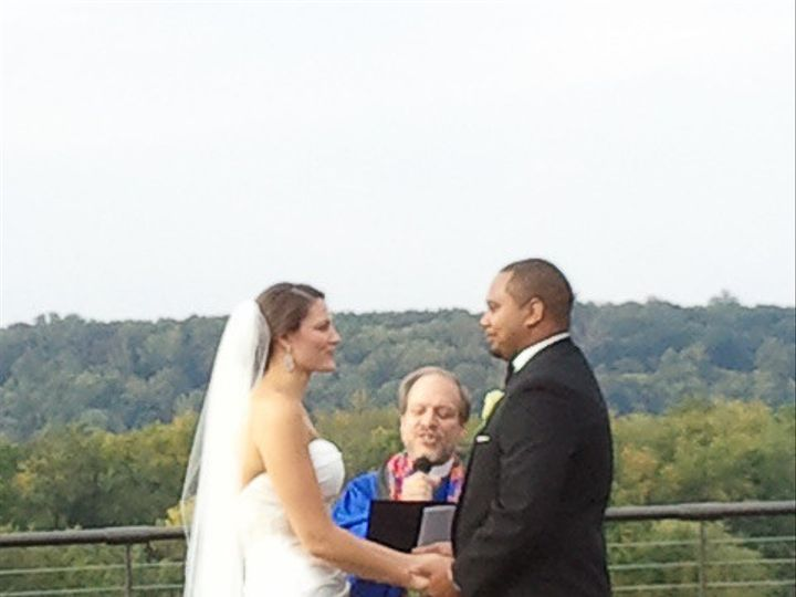 Tmx 1416065727390 Ritter Wheeler 1 Herndon, District Of Columbia wedding officiant