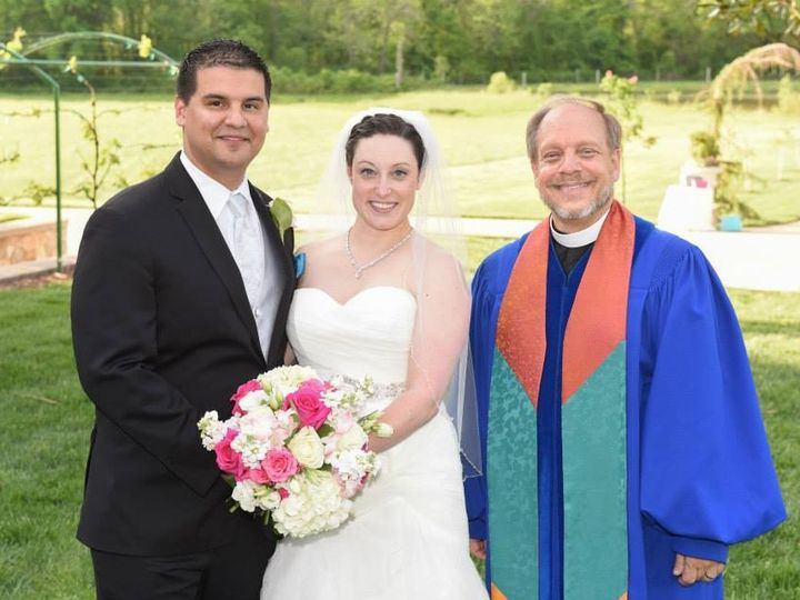 Tmx 1461424898430 Hickman Araujo Wedding 1 Herndon, District Of Columbia wedding officiant