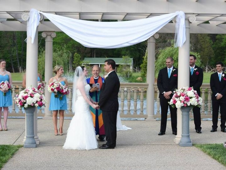 Tmx 1461424937309 Hickman Araujo Wedding 6 Herndon, District Of Columbia wedding officiant