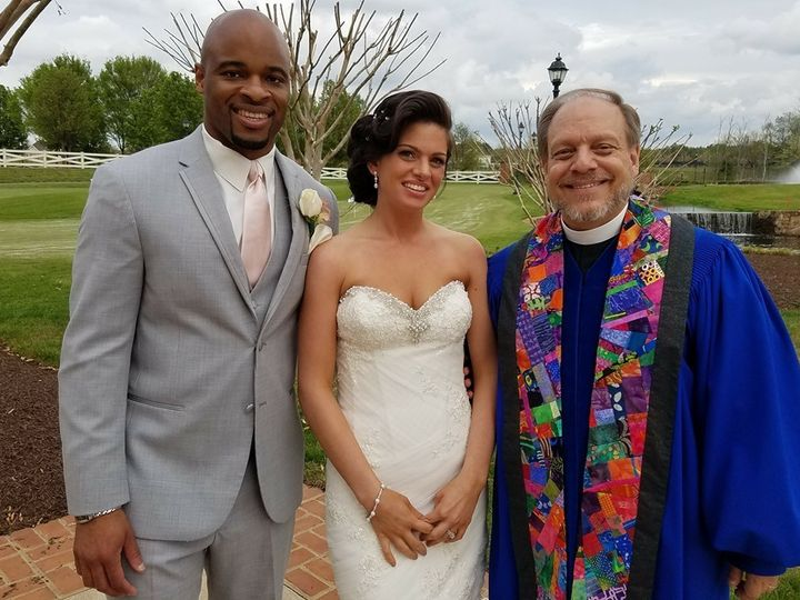 Tmx 1461425113430 Axe Arhagba Wedding Herndon, District Of Columbia wedding officiant