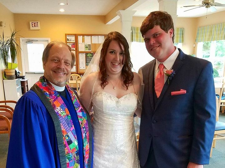 Tmx 1465526128941 Sarahmax 6 4 16 Herndon, District Of Columbia wedding officiant