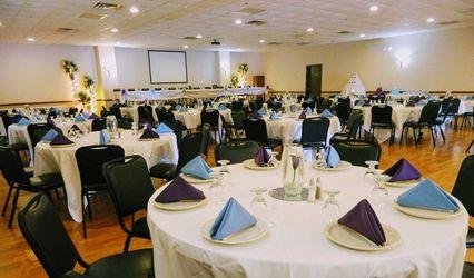 Winncrest Banquet Hall