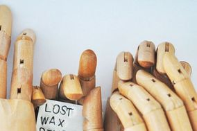 lost wax studio