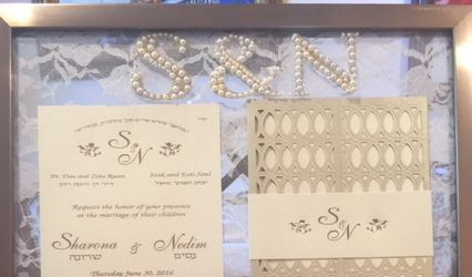 Invitations by Creative Graphics 1