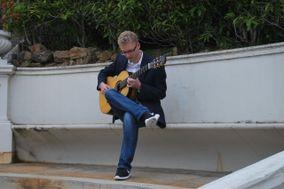 Max Fletcher Classical Guitar