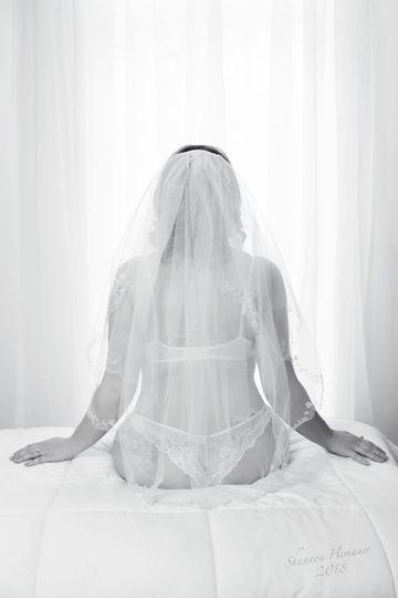 Bridal Boudoir | Shannon Hemauer Photography