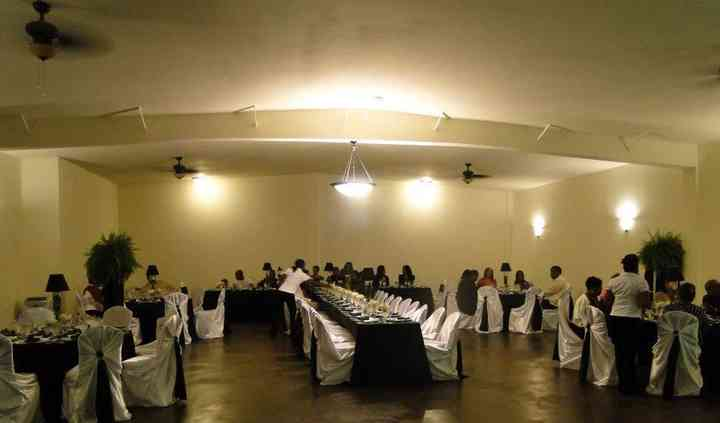 Angelic Moments Parties & Event Center