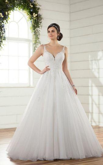 Bella Bride Boutique - Dress & Attire - San Antonio, TX - WeddingWire
