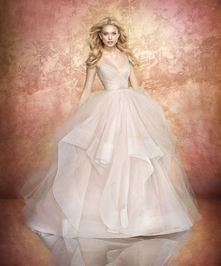 hayley paige bridal spring 2017 style 6709 chandon