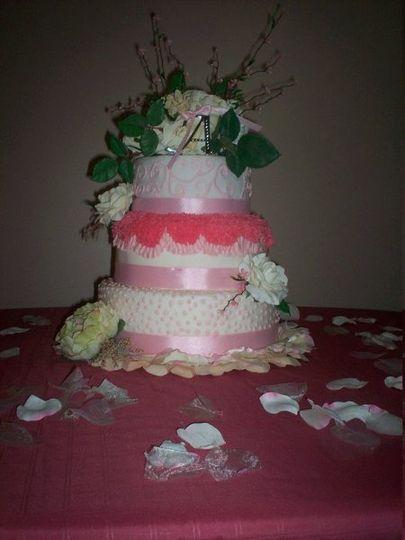 Wedding Cakes Midland Mi