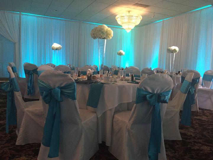 A & C Ballroom