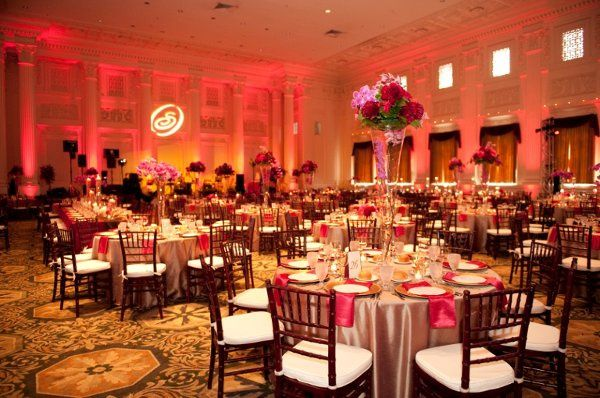 Tmx 1273787516814 HeritageTheReceptionBallroom Portland wedding rental