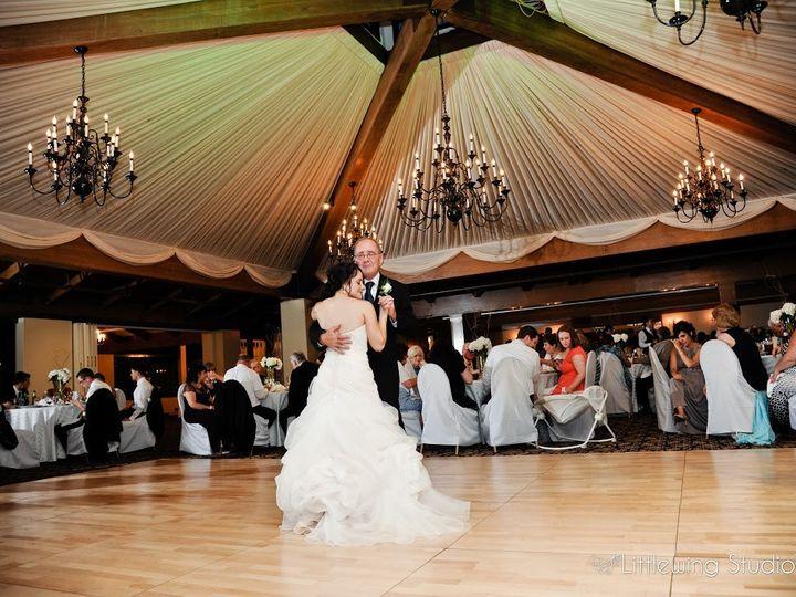 Tmx 1464636594825 Ballroom Dancefloor And Ceiling Blue Bell wedding venue