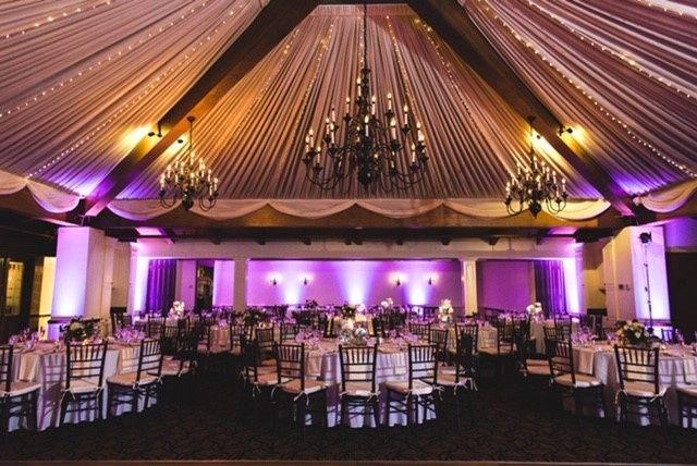 Tmx Ballroom Up Lights 51 573584 158533618440354 Blue Bell wedding venue