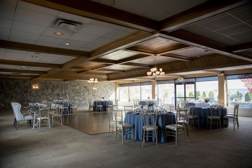 Rosenthal Ballroom