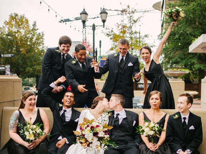 Tmx 097a2209 51 1015584 1573219572 Greenville, SC wedding videography