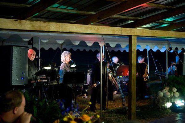 Celebration Band at Courtney & Jone's Wedding