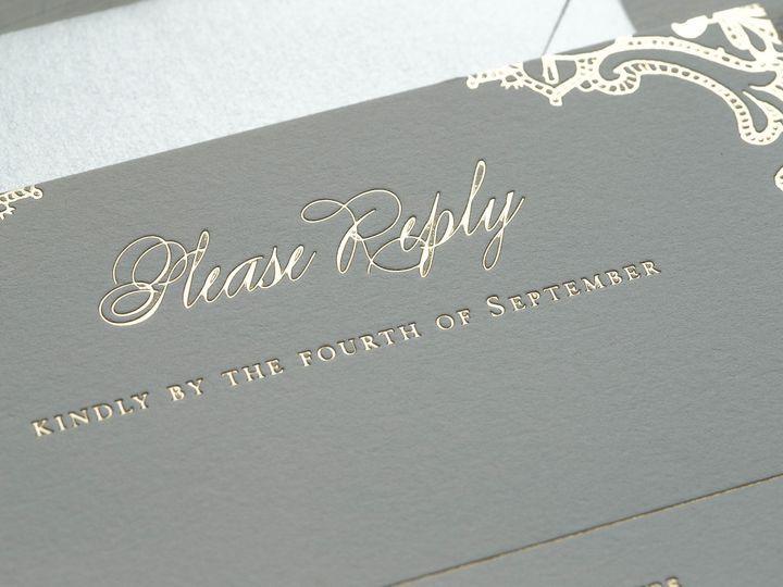 Tmx 1415899456016 Nicole3 New Hyde Park wedding invitation