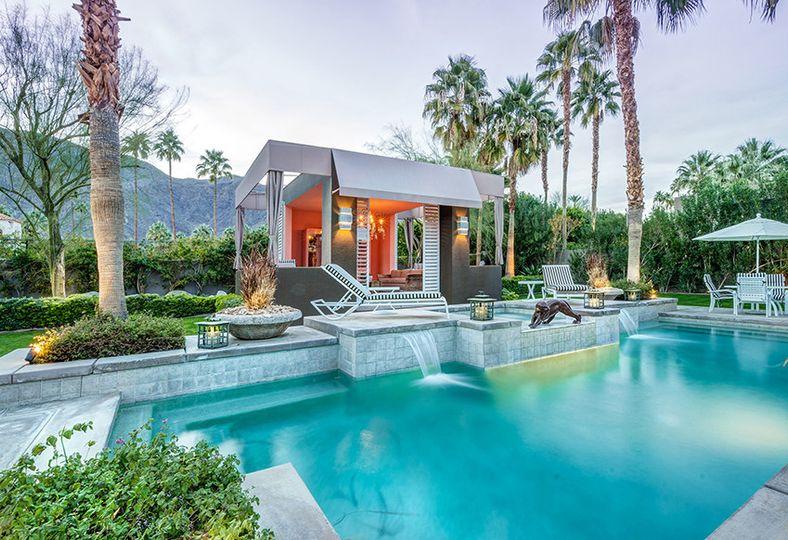 Casa elizabeth venue palm springs ca weddingwire for Marilyn monroe palm springs home