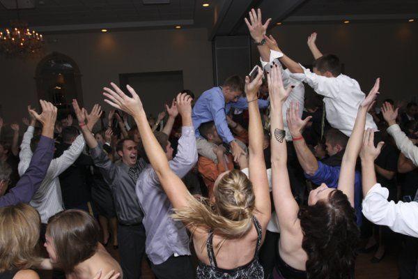 Tmx 1299732114949 Buffalowedding62009 Buffalo, NY wedding dj