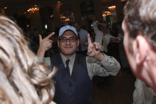 Tmx 1299732232761 Buffalowedding22009 Buffalo, NY wedding dj