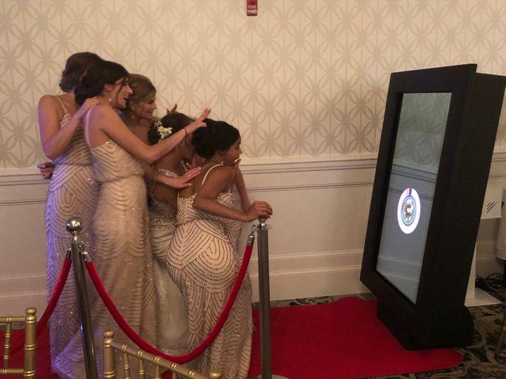 Tmx Mirror Booth 2 51 165584 V1 Buffalo, NY wedding dj