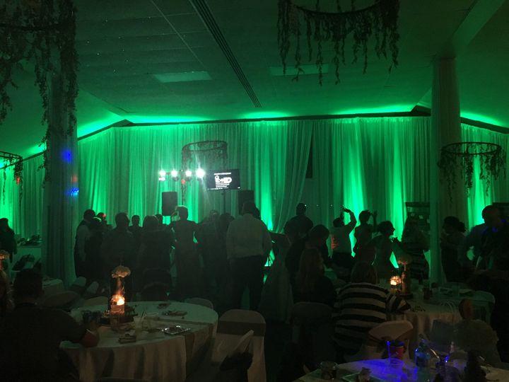 Tmx Uplight Green Copy 51 165584 V1 Buffalo, NY wedding dj