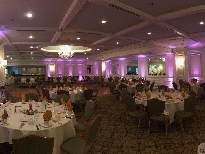 Tmx Uplights Samuels 51 165584 Buffalo, NY wedding dj