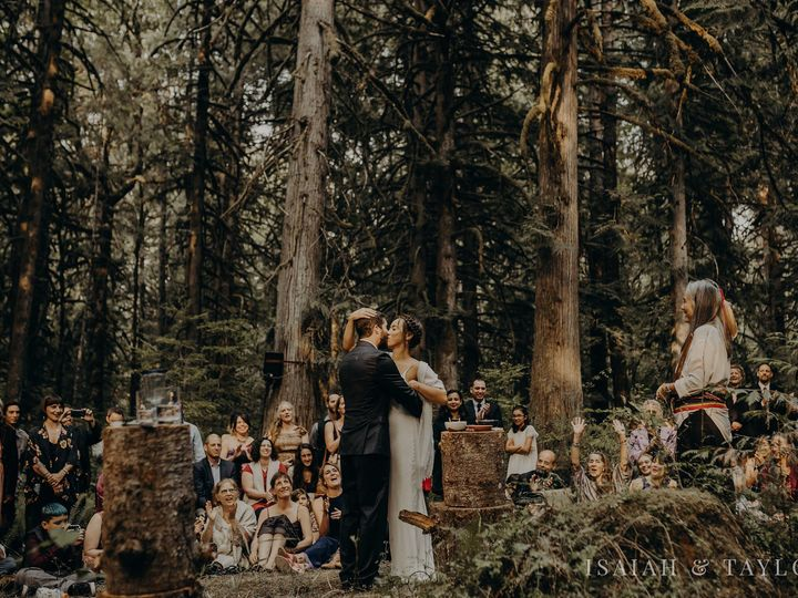 Tmx Camp Colton Forest Wedding 2 51 75584 Colton, OR wedding venue