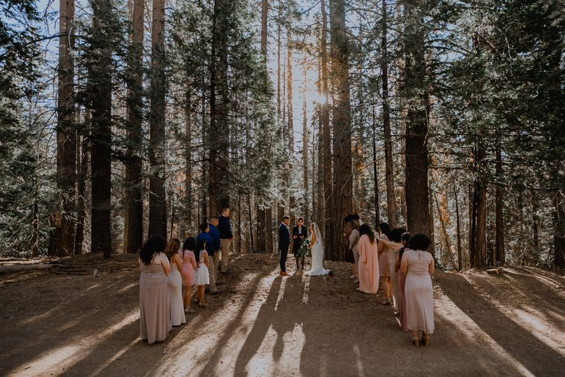 Yosemite:by Uv Visions