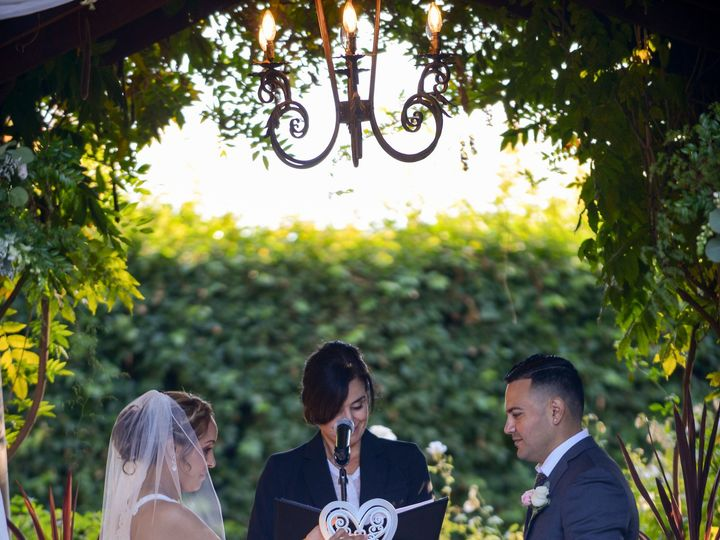 Tmx 1514429540444 Img4385 Fresno, CA wedding officiant