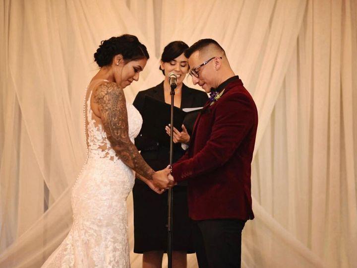 Tmx She Breathes Michelle Garcia 51 985584 1563489158 Fresno, CA wedding officiant