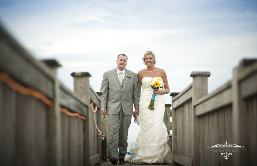 outer banks wedding photographers c