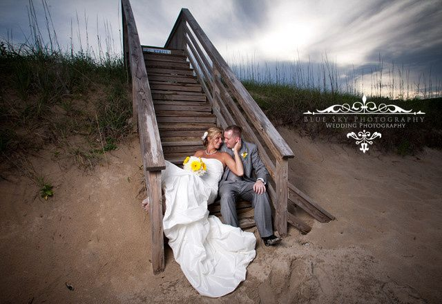outer banks wedding photographers f