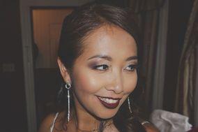 Joanna Moran Makeup Artist