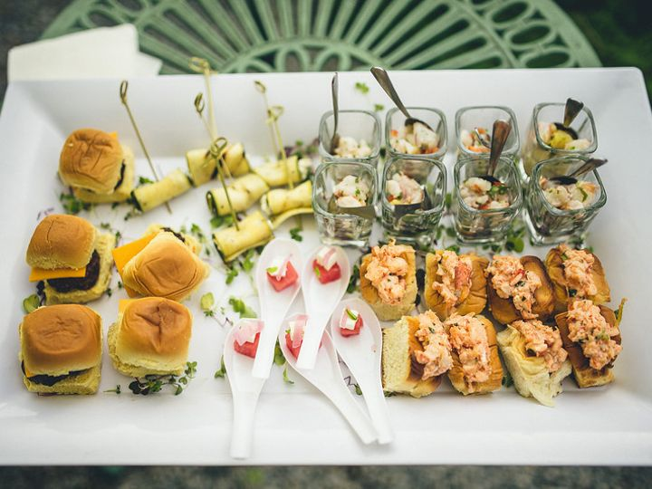 Tmx 1422635274724 Apps West Chester, PA wedding catering