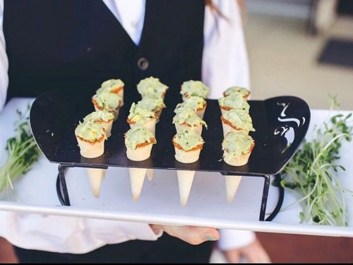 Tmx 1530646214 D34ad5c3d5e1580c 1530646213 0d236336e5847229 1530646206776 11 Cones West Chester, PA wedding catering