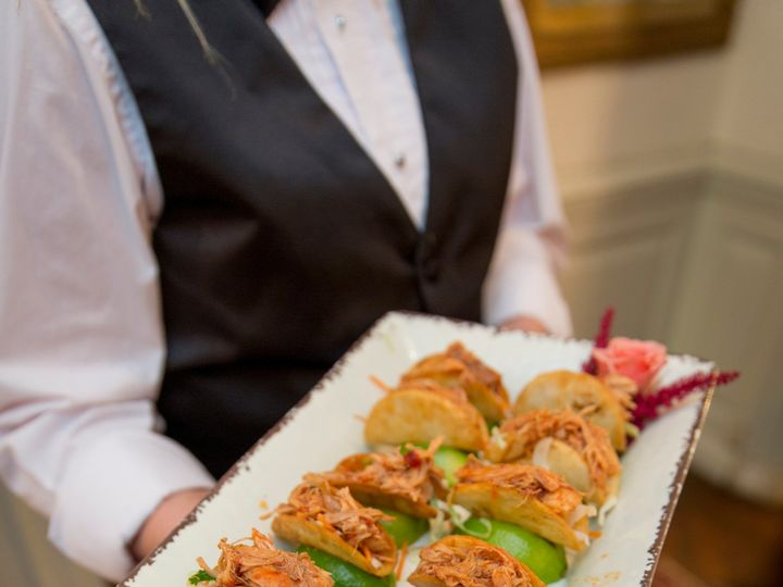 Tmx Appetizers4 51 27584 1563559338 West Chester, PA wedding catering