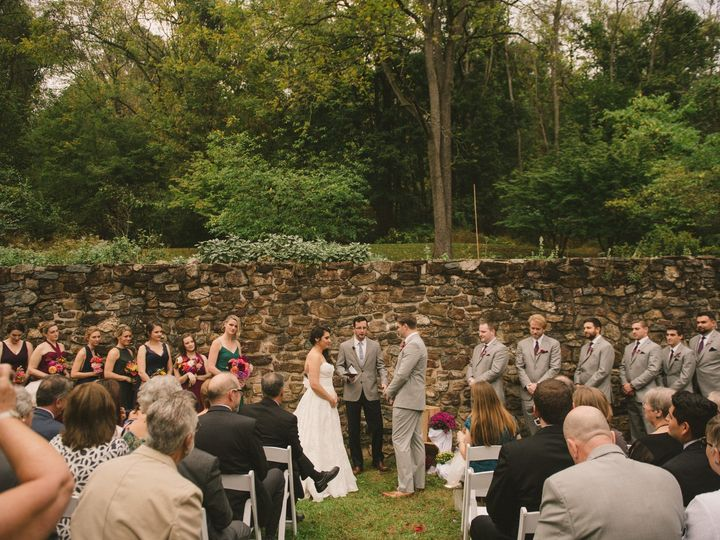 Tmx Ceremony 66 51 27584 1563560206 West Chester, PA wedding catering